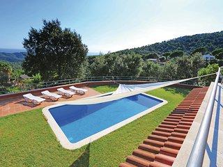 4 bedroom Villa in Hortsavinyà, Catalonia, Spain : ref 5549811