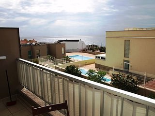2 bedroom Apartment in Poris de Abona, Canary Islands, Spain : ref 5559551