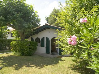 2 bedroom Villa in Sainte-Barbe, Nouvelle-Aquitaine, France : ref 5580399