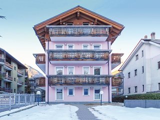 1 bedroom Apartment in Bormio, Lombardy, Italy : ref 5543330