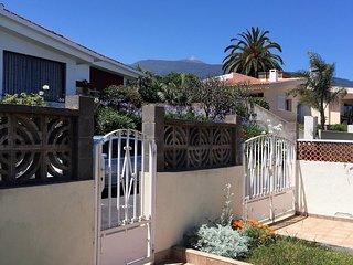 2 bedroom Apartment in San Miguel De Abona, Canary Islands, Spain : ref 5537195