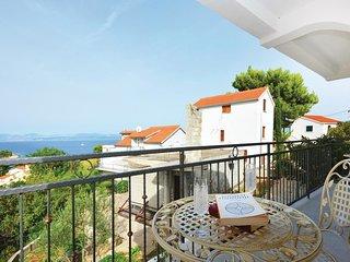 5 bedroom Villa in Stomorska, Splitsko-Dalmatinska Zupanija, Croatia : ref 55629