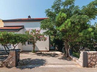 3 bedroom Villa in Kruškovac, Zadarska Županija, Croatia : ref 5562867