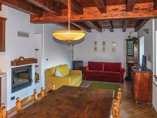 2 bedroom Villa in Salars, Friuli Venezia Giulia, Italy : ref 5543497