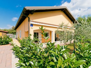 3 bedroom Villa in Žbandaj, Istria, Croatia : ref 5537811