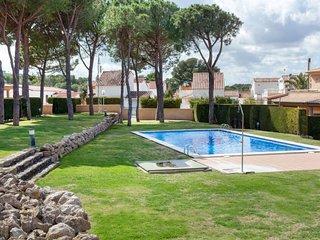 3 bedroom Villa in els Riells, Catalonia, Spain : ref 5577192