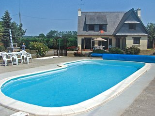4 bedroom Villa in Tregunc, Brittany, France - 5554366