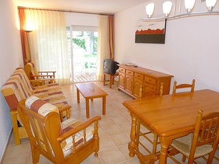 2 bedroom Apartment in Mas Pinell, Catalonia, Spain : ref 5558756