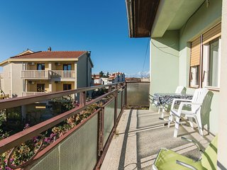 4 bedroom Apartment in Pakostane, Zadarska Zupanija, Croatia : ref 5542409