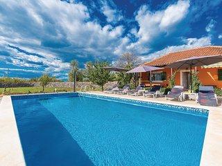 3 bedroom Villa in Planjane, Sibensko-Kninska Zupanija, Croatia : ref 5543057