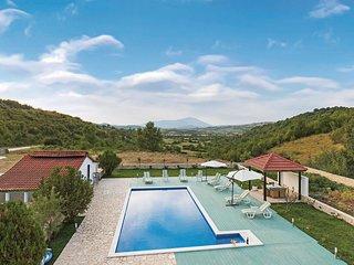 3 bedroom Villa in Umljanović, Šibensko-Kninska Županija, Croatia : ref 5551683