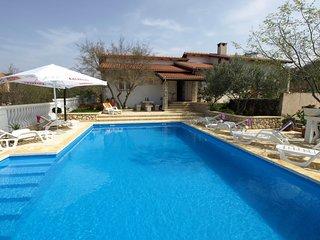 2 bedroom Villa in Krusevo, Zadarska Zupanija, Croatia : ref 5558014