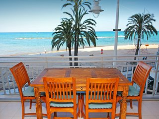 2 bedroom Apartment in Altea, Valencia, Spain : ref 5557973