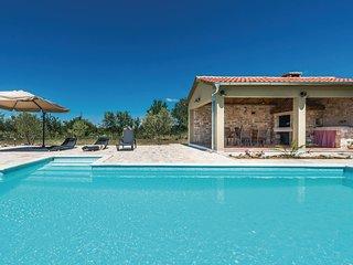 2 bedroom Villa in Lišane Tinjske, Zadarska Županija, Croatia : ref 5549174