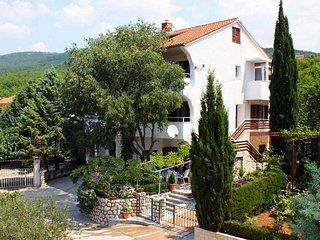 2 bedroom Apartment in Sopaljska, Primorsko-Goranska Zupanija, Croatia : ref 556