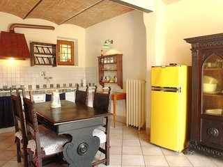 3 bedroom Apartment in La Luna, Tuscany, Italy : ref 5551036
