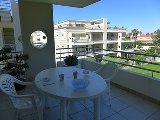 2 bedroom Apartment in Canet-Plage, Occitania, France : ref 5558499