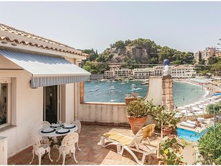 2 bedroom Apartment in Mazzarò, Sicily, Italy : ref 5540046
