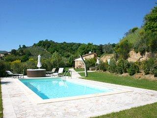 1 bedroom Villa in Cervognano Montenero, Tuscany, Italy : ref 5490532