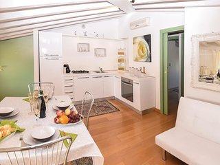 1 bedroom Apartment in Gralaoni-Pralesi-Cisano, Veneto, Italy : ref 5551327