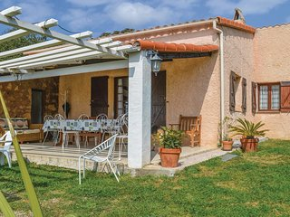 3 bedroom Villa in Pancone, Corsica, France : ref 5544924