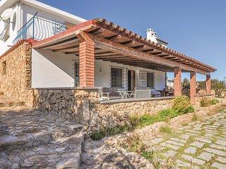 3 bedroom Villa in Sos Alinos, Sardinia, Italy : ref 5581998