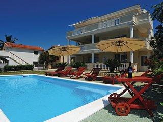 2 bedroom Apartment in Kozino, Zadarska Zupanija, Croatia : ref 5551971