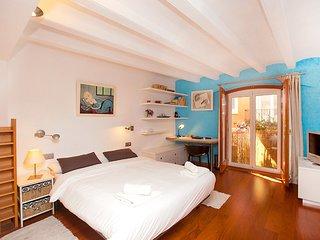 1 bedroom Apartment in Gràcia, Catalonia, Spain : ref 5515540