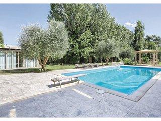 3 bedroom Villa in Navacchio, Tuscany, Italy - 5541044