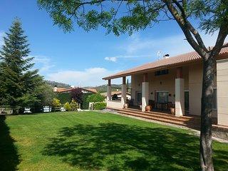 Casa Rural La Monjía - 10pax - Fuentetoba
