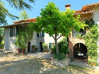 3 bedroom Apartment in Colle, Umbria, Italy : ref 5561503