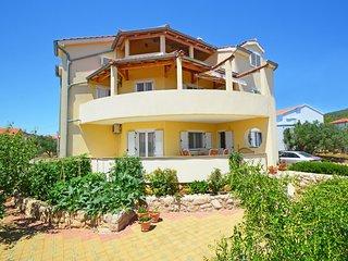 3 bedroom Apartment in Tribunj, Sibensko-Kninska Zupanija, Croatia : ref 5546008