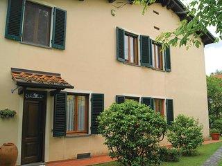3 bedroom Villa in Corte Tognetti, Tuscany, Italy : ref 5574684