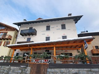 2 bedroom Apartment in Massimeno, Trentino-Alto Adige, Italy : ref 5555518