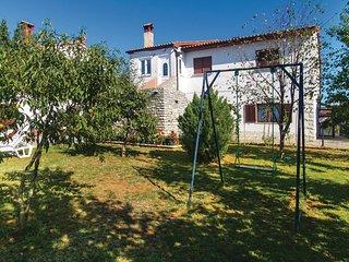 4 bedroom Apartment in Vinež, Istria, Croatia : ref 5575288