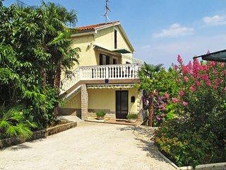 4 bedroom Villa in Lovran, Istarska Županija, Croatia : ref 5440286