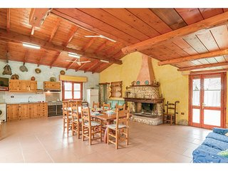 2 bedroom Villa in Villacidro, Sardinia, Italy : ref 5547870