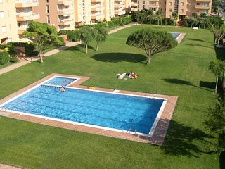 3 bedroom Apartment in Mas Pinell, Catalonia, Spain : ref 5559857
