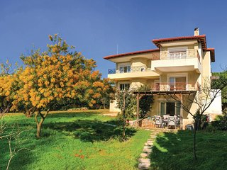 3 bedroom Villa in Schinias, Attica, Greece : ref 5579487