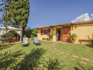 2 bedroom Villa in Casa Sant'Eugenia, Tuscany, Italy - 5535624