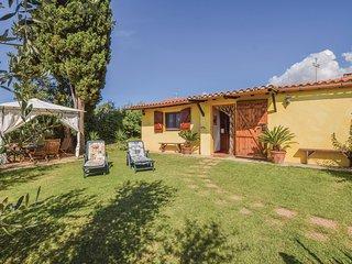 2 bedroom Villa in Casa Sant'Eugenia, Tuscany, Italy - 5535624