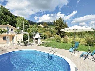2 bedroom Villa in Odza, Splitsko-Dalmatinska Zupanija, Croatia : ref 5568277