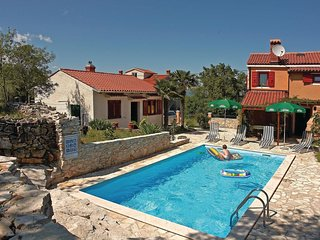 3 bedroom Villa in Rakalj, Istria, Croatia : ref 5520226
