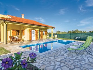 2 bedroom Villa in Krmed, Istria, Croatia : ref 5564093