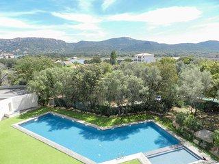 3 bedroom Apartment in Porto-Vecchio, Corsica, France : ref 5583570