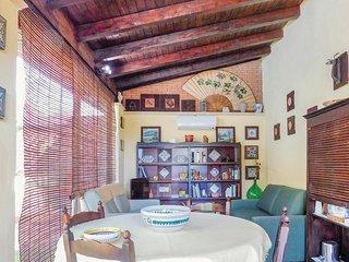 2 bedroom Villa in Contrada Speciale, Sicily, Italy : ref 5535609