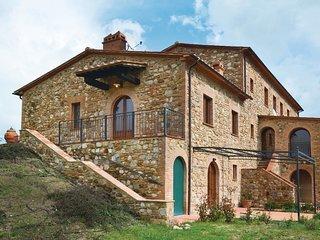 2 bedroom Villa in Fatagliano, Tuscany, Italy : ref 5540867