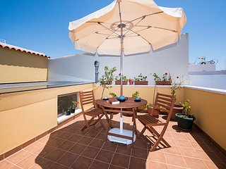 3 bedroom Villa in Cruce de Arinaga, Canary Islands, Spain : ref 5556774