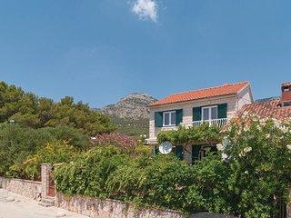 4 bedroom Villa in Bol, Splitsko-Dalmatinska Zupanija, Croatia : ref 5561821