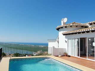 3 bedroom Villa in Monte Pego, Valencia, Spain : ref 5555933